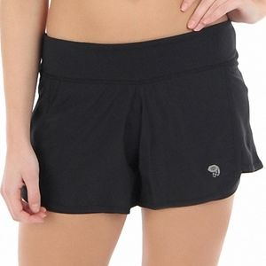 Mountain Hardwear Pacer 2in1 Shorts NWT